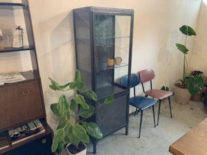 販売家具《メディカルキャビネット》