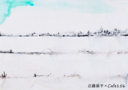 「landscape #8」